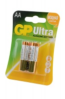 GP Ultra GP15AU-CR2 LR6 BL2