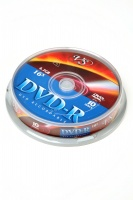VS DVD-R 4.7 GB 16x CB/10
