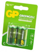 GP Greencell GP14G-2CR2 R14 BL2